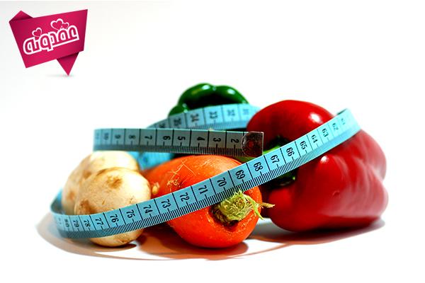 نسخه های ترکیبی گیاهی جهت افزایش وزن و درمان کم اشتهایی