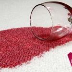 نکاتی برای پاک کردن لکه ها