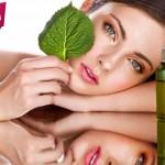 درمان گیاهی ریزش موی سر