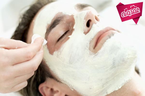 درمان گیاهی پوست چرب