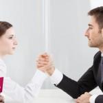 شناخت تفاوتهای زن و مرد