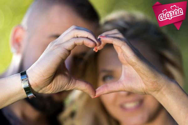 چه انتظاری از شریک زندگی تان دارید ؟ به او بگویید !