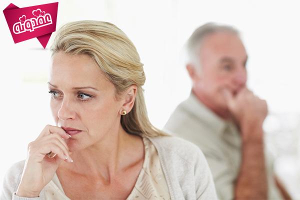 اشتباهات مشترک زوج های ناموفق