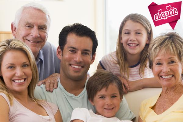 چگونه نزد خانواده همسر خود محبوب شویم ؟