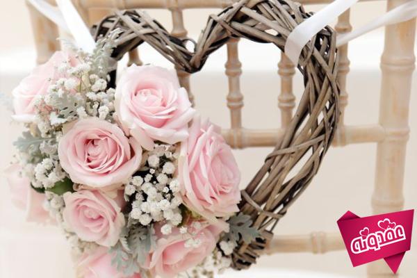 ۱۱ ایده جدید برای ساده برگزار کردن مراسم عروسی