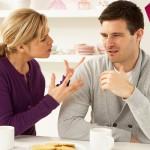 چرا مردها از پذیرفتن اشتباه خود بیزارند ؟