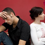 3 اشتباه زوج های ناشی ، در زندگی مشترک