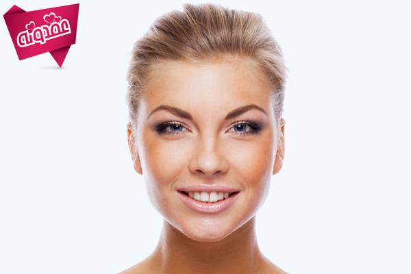 4 اصل مراقبت از پوست نرمال
