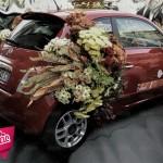 جالب ترین ماشین عروس های دنیا (قسمت دوم)