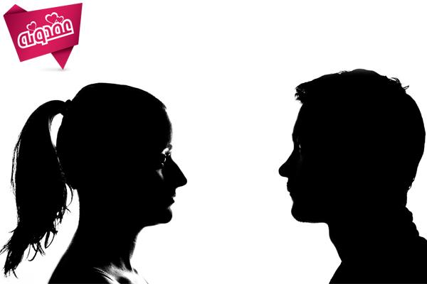 شناخت دنیای متفاوت زن و مرد