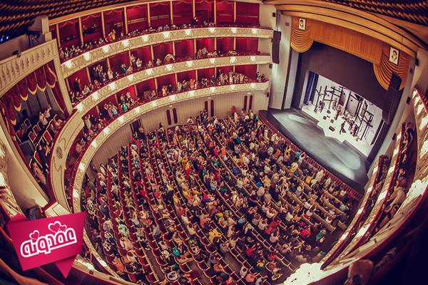 اصول و ضوابط طراحی بهترین تالار های موسیقی