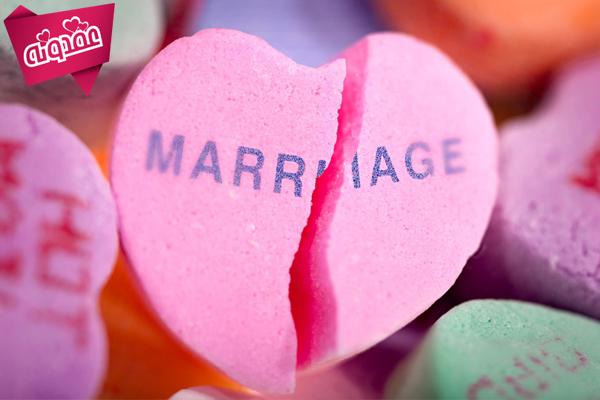 10 طرز فکر غلط درباره زندگی مشترک و راه حل درست آن