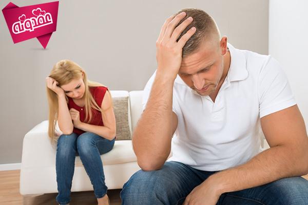 6 نکته برای عشق ورزی به همسران