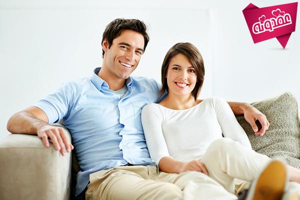 چند روش برای ایجاد روابط زناشویی پایدار و شاد