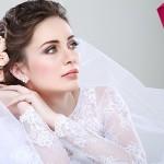 چگونه زیباترین عروس باشیم
