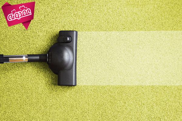 نکاتی برای نگهداری از فرش ها