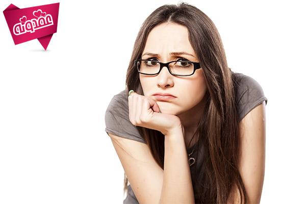 اشتباه زنان در ارتباط با مردان