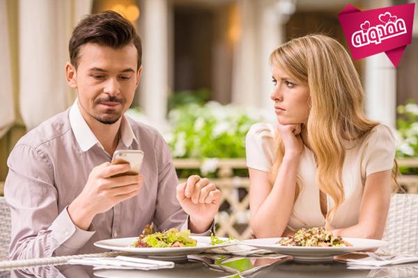 6 اشتباه بزرگ زنان در رابطه با مردان