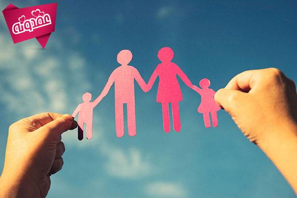 نقش محبت در زندگی مشترک