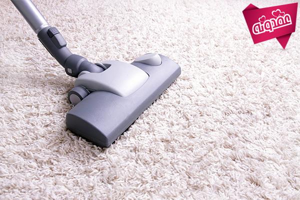 نکاتی برای تمیز کردن فرش ها