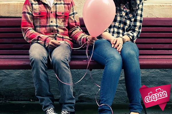 نگرش و نگاه مثبت به همسر