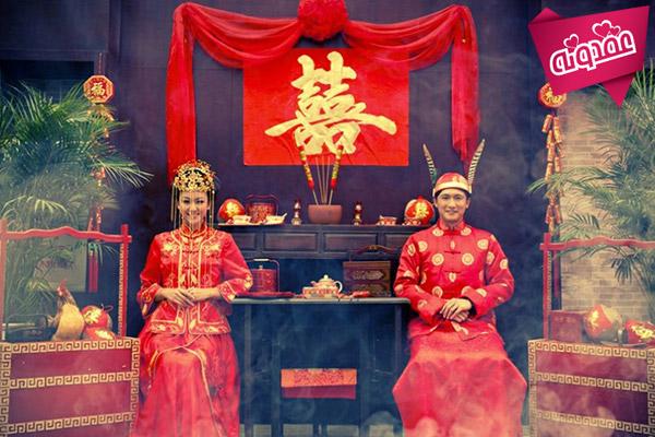 جشن عروسی در دیگر نقاط دنیا