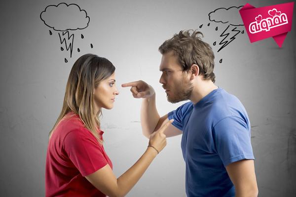 تفاوت دیدگاه زن و مرد