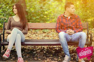 تفاوت دوست داشتن و عشق
