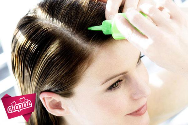 اصول مراقبت از مو قبل از عروسی