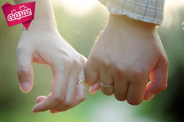 عوارض محبت زیاد به همسر