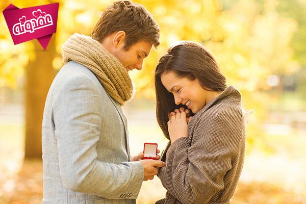 30 راز ازدواج موفق