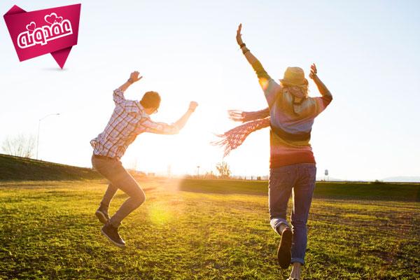 50 پیشنهاد برای ساختن زندگی موفق و برخورد مناسب همسران با یکدیگر (قسمت اول)